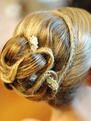 Astonishing 2014 Braided Hairstyles For Wedding 2017 Haircuts Hairstyles Hairstyle Inspiration Daily Dogsangcom