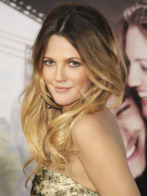 2014 ombre hair color
