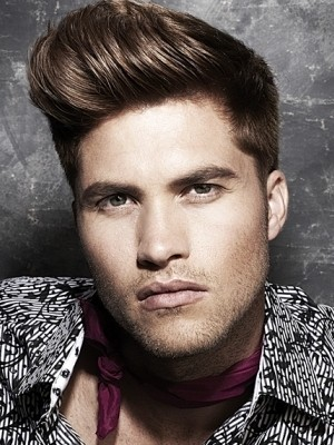 2012 modern hairstyles for men