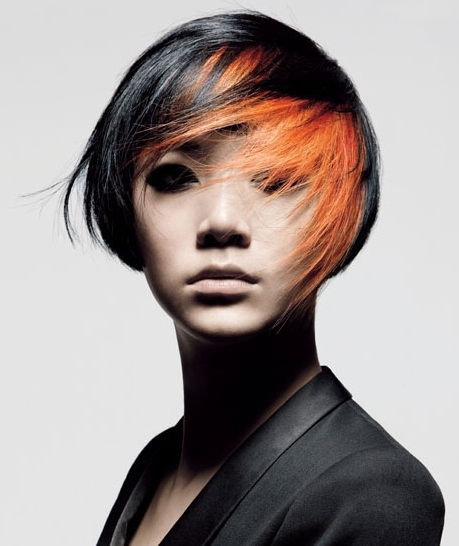 Marvelous Hair Highlights 2017 Haircuts Hairstyles And Hair Colors Short Hairstyles For Black Women Fulllsitofus