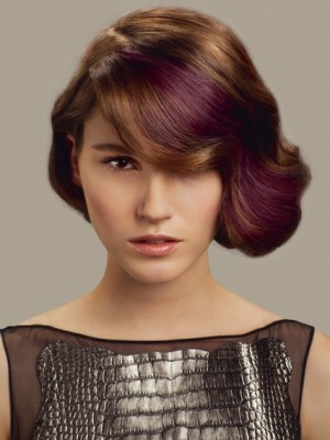 2014 multi tonal hair color