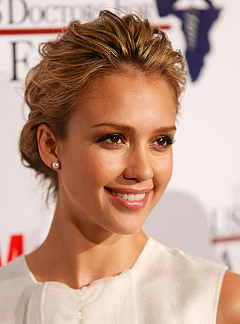 Astounding Celebrity Summer Up Do Hairstyles 2017 Haircuts Hairstyles And Short Hairstyles Gunalazisus