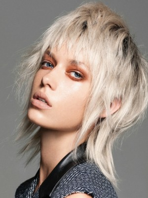 Alternative medium haircuts