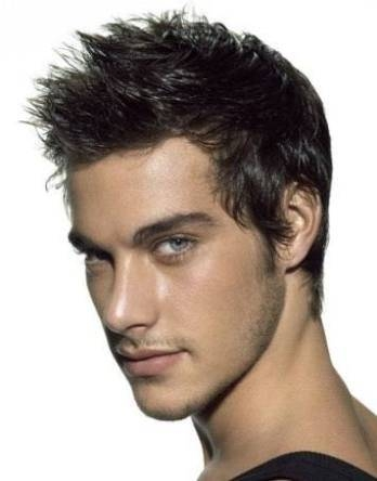 Marvelous 2014 Short Spiky Hairstyles Trends 2017 Haircuts Hairstyles And Short Hairstyles Gunalazisus