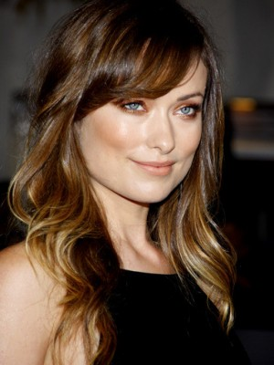 Elegant Ombre Hair Color 2015