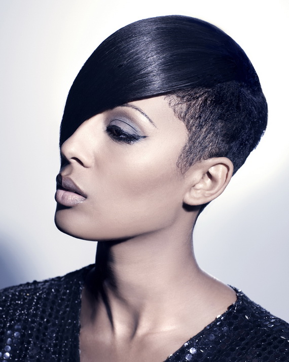 Hot Short Hairstyles For Black Women 2021 Haircuts Hairstyles And Hair Colors