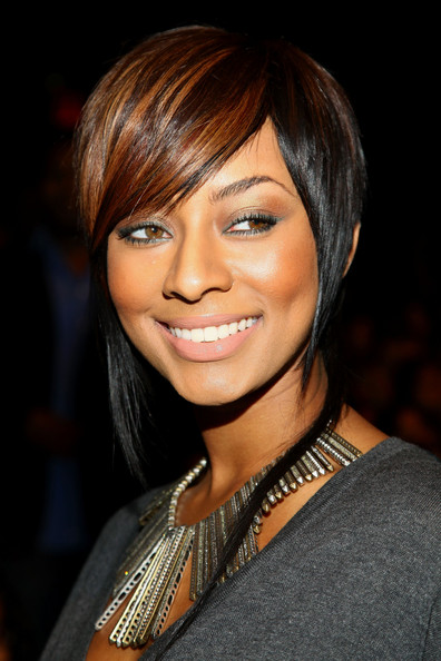 Hot Short Hairstyles for Black Women