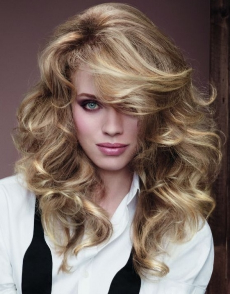 Blonde Hair Color And Highlights Ideas For 2013 2019