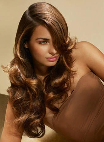 Subtle Highlights for Any Hair Color 2016