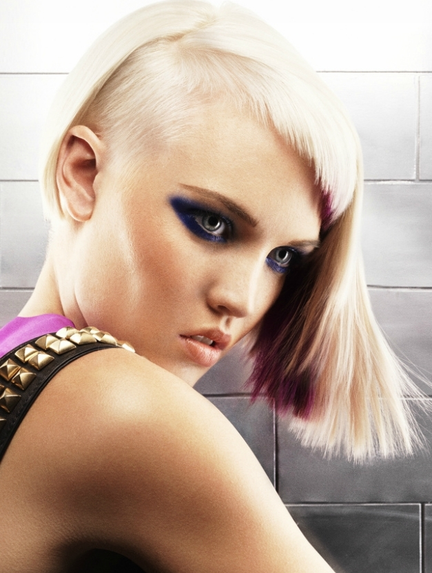 Awesome Medium Hairstyles 2014 2017 Haircuts Hairstyles And Hair Colors Short Hairstyles For Black Women Fulllsitofus
