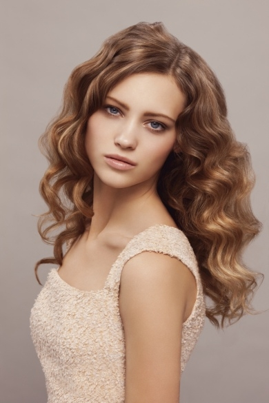 Peachy Blonde Hair Color And Highlights Ideas For 2013 2017 Haircuts Short Hairstyles Gunalazisus