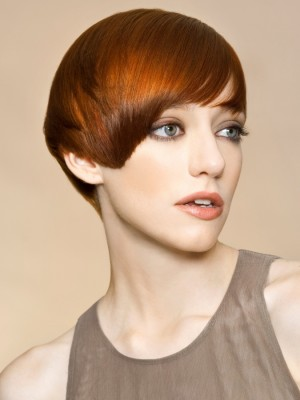 trendy hair color ideas for 2014