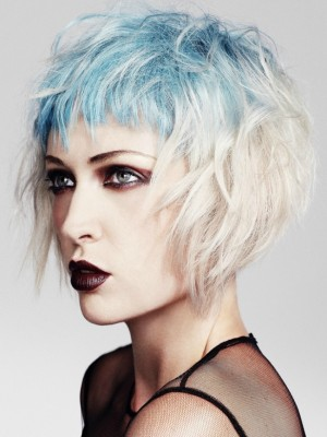 medium haircuts ideas for 2014