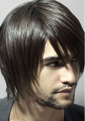 Midi haircuts 2012 for men