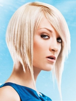 2014 inverted bob haircut