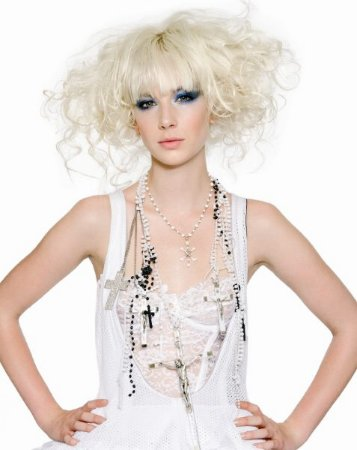 Stupendous 2013 Platinum Blonde Hair Color Trend 2017 Haircuts Hairstyles Hairstyles For Men Maxibearus