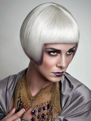 stylish hair color ideas 2012