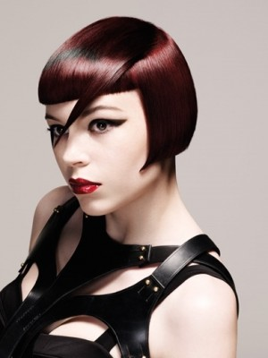 dramatic hair color ideas 2014