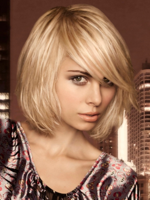 2013 easy to do hairstyle Easy medium hairstyles 2013