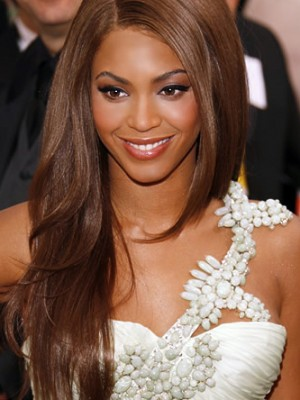 Brown Hair Color 2012