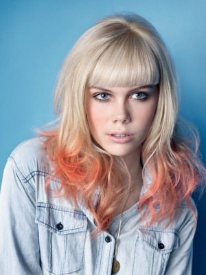 Hair Highlights Ideas 2013
