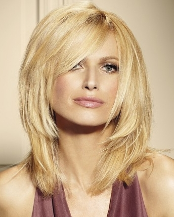 Medium Hairstyles | 2014 Haircuts, Hairstyles and Hair Colors
