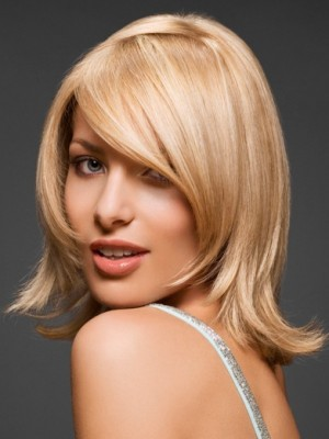 Shoulder length hairstyles for 2013