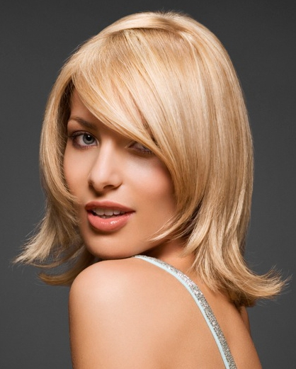 Peachy Medium Hairstyles 2017 Haircuts Hairstyles And Hair Colors Short Hairstyles For Black Women Fulllsitofus