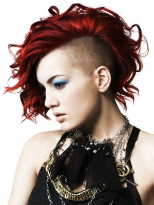 bright hair color ideas 2013