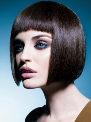 easy bob haircuts for medium hair