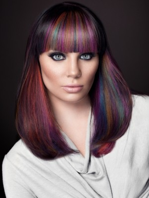 hair color 2013