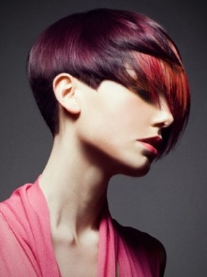 hair color ideas for 2012
