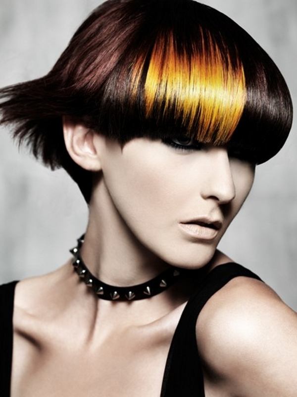 2013 Funky Hair Color Ideas 2019 Haircuts Hairstyles And Hair Colors