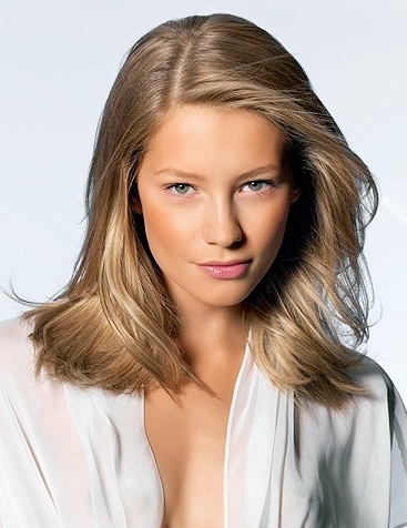 Blonde Hair Highlights Ideas