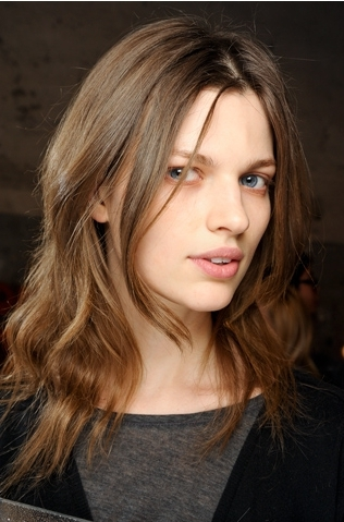 Runway Hairstyle Trends 2013 | 2019 Haircuts, Hairstyles and Hair Colors