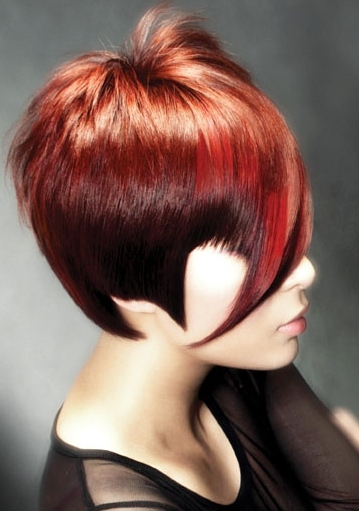Variants Of Natural Red Hair