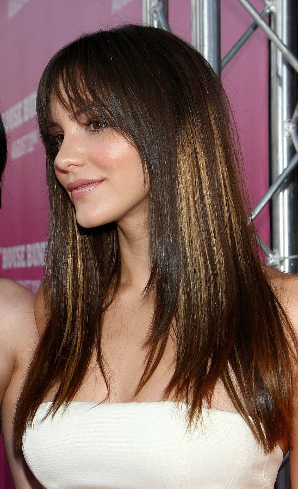 Short Natural Straight Hairstyles Short Hairstyles For Women And Man