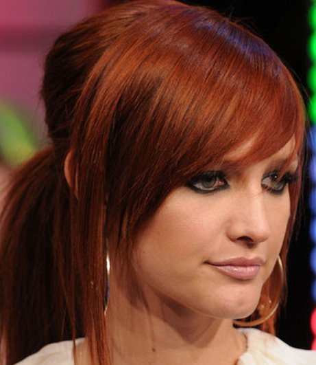 Reddish Brown Hair Color 2019 Haircuts Hairstyles And