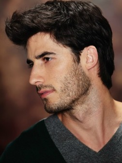 Trendy Hairstyles for Men | 2014 Haircuts, Hairstyles and Hair Colors