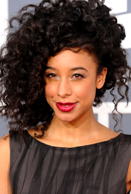 The 10 Best Curly Hairstyles Ever Stylecaster