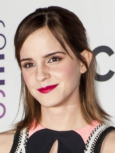 Celebrity Hairstyles From 2013 People S Choice Awards