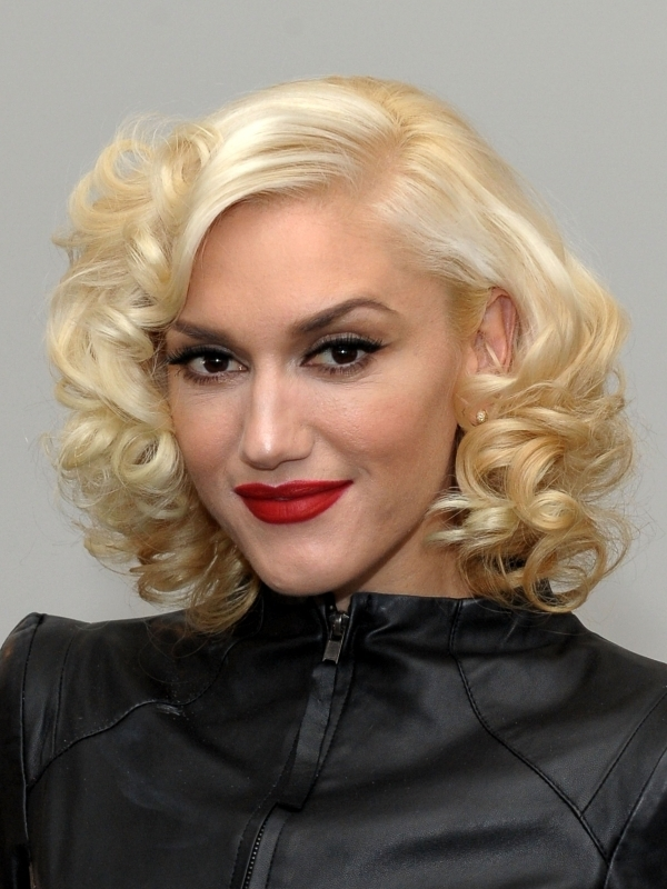 Celebrity Inspired Vintage Hairstyles | 2019 Haircuts ...