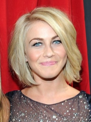 julianne hough hairstyle 2013