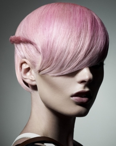 Pink Hair Colors Ideas 2019 Haircuts Hairstyles And Hair Colors