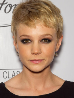 short pixie for thin hair