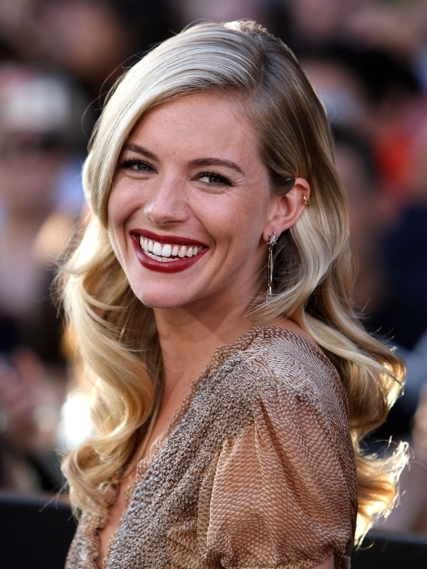 Celebrity Inspired Vintage Hairstyles 2019 Haircuts