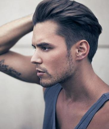 2013 Men Undercut Hairstyles | 2014 Haircuts, Hairstyles and Hair