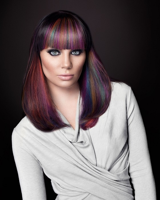 Hair Color Trends 2013   2013 Haircuts  Hairstyles and Hair Colors