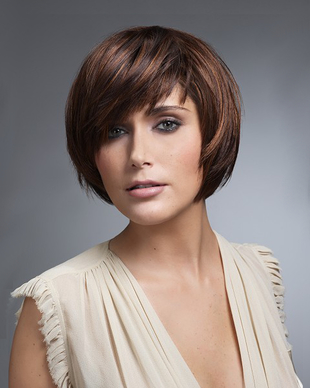 Tremendous Hairstyles For Round Faces 2017 Haircuts Hairstyles And Hair Colors Short Hairstyles Gunalazisus