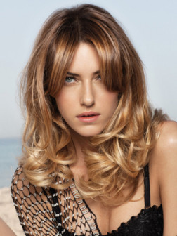 hair-highlights-with-balayage 2013